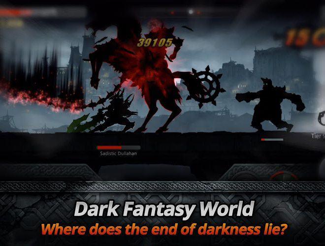 Play Dark Sword on PC 23