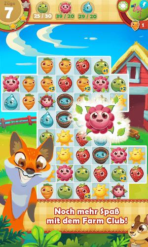 Spielen Farm Heroes for pc 4