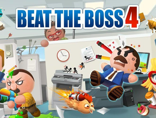 Играй Beat the Boss 4 На ПК 3