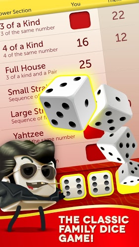 Play Yahtzee With Buddies on PC 2