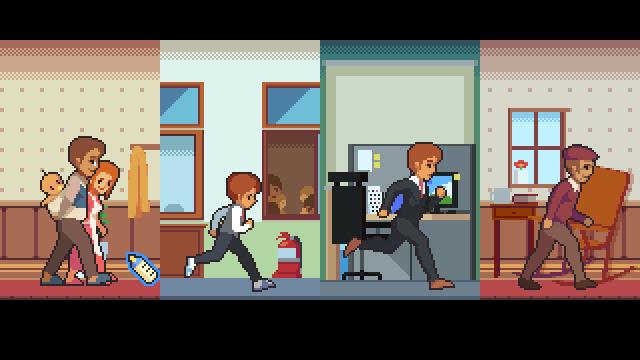 즐겨보세요 Life is a game : 인생게임 on PC 3