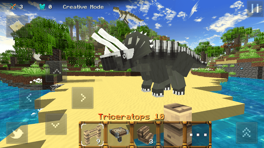 Download Jurassic Craft on PC with BlueStacks