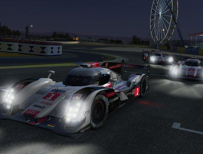 إلعب Real Racing 3 on pc 11