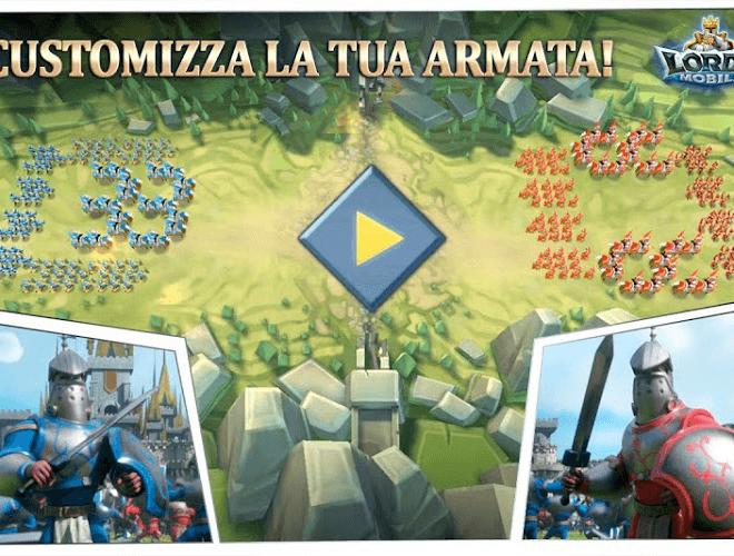 Gioca Lords Mobile sul tuo PC 9