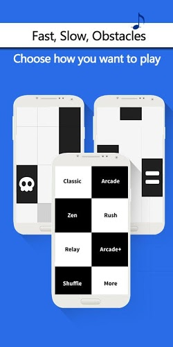 Play Don't Tap the White Tile on PC 6