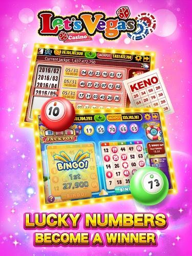 暢玩 Lets Vegas Slots PC版 23