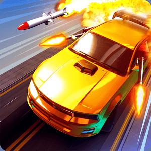 Играй Fastlane: Дорога Мести На ПК 1