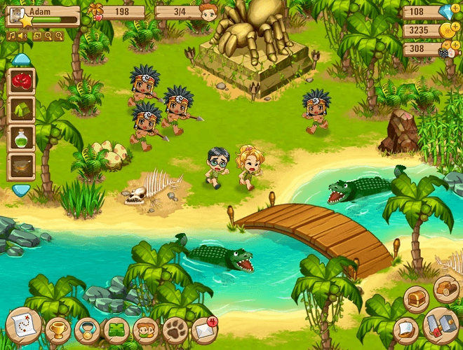 Play Island Experiment on PC 15