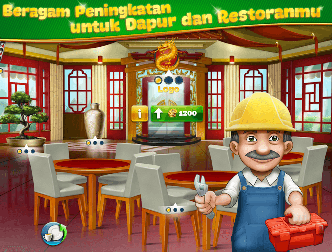 Main Cooking Fever on pc 7