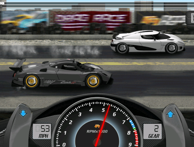 즐겨보세요 Drag Racing on pc 19
