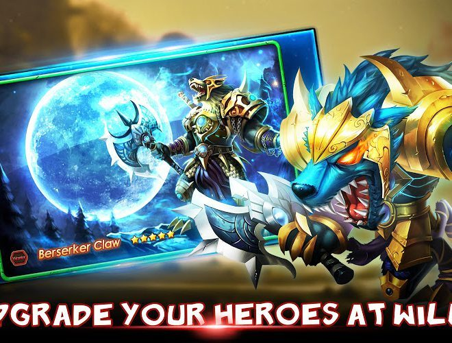 Play League of Angels on PC 7
