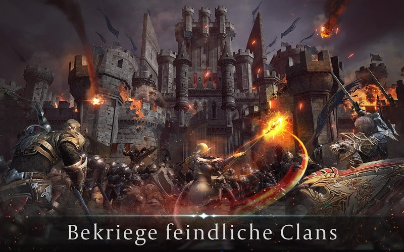 Spiele Lineage 2 Revolution auf PC 15