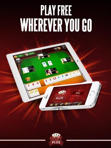 Play Okey Plus on PC 17
