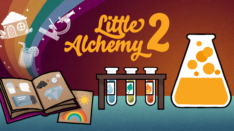 Play Little Alchemy 2 on PC 7