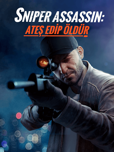 Sniper 3D Assassin İndirin ve PC'de Oynayın 11