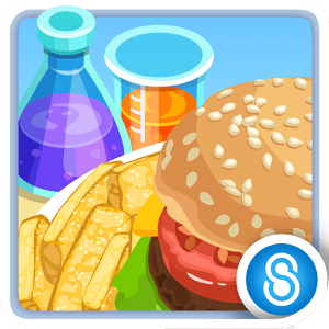 Play Restaurant Story: Food Lab on PC