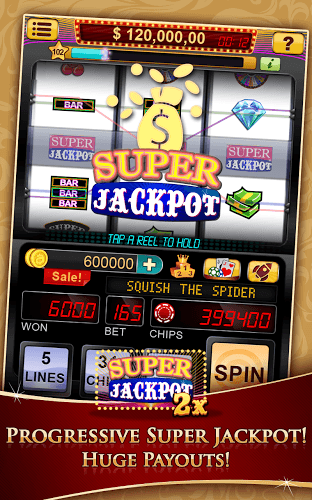 Jogue Slot Machines para PC 12