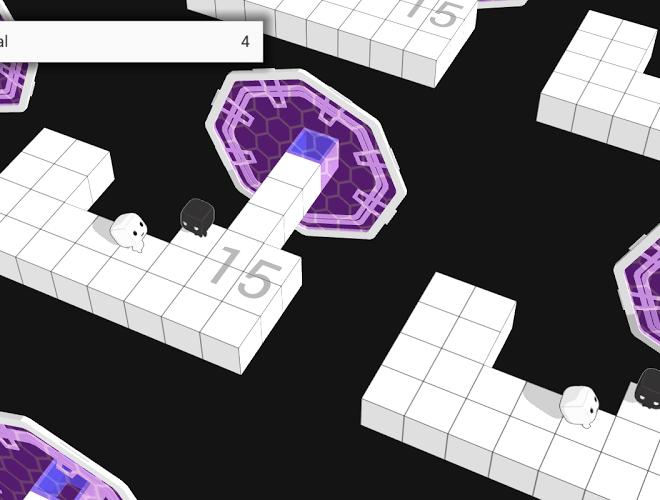 Chơi Test Chamber on PC 8