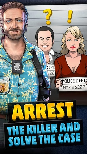 إلعب Criminal Case on PC 6