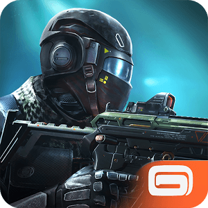 Jogue Modern Combat 5: Blackout para PC