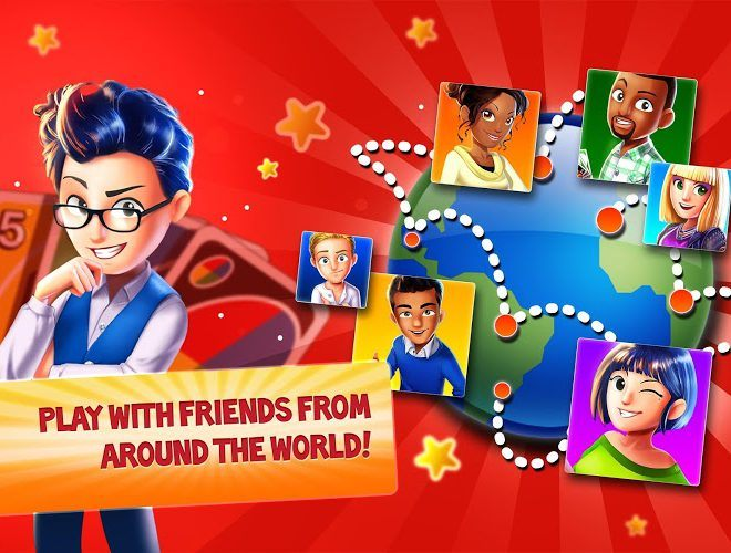 Play Uno & Friends on pc 3