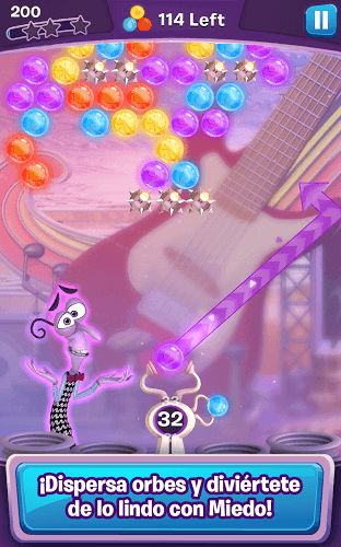 Juega Inside Out Tought Bubble on PC 14