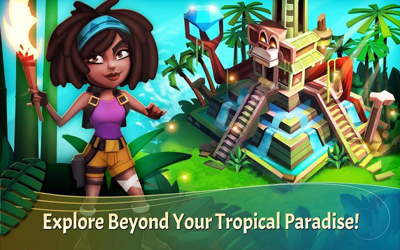 Farmvile: Tropic Escape İndirin ve PC'de Oynayın 10