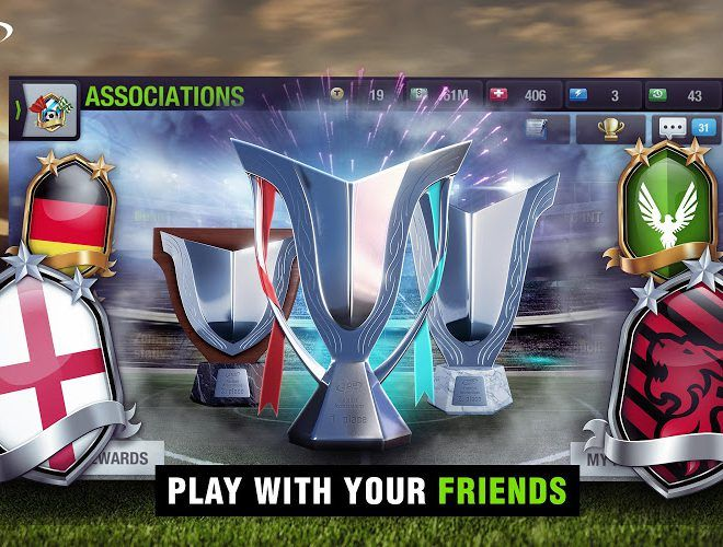 Play Top Eleven 2015 on pc 11