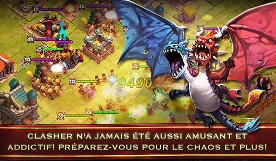 Jouez à  Clash of Lords 2 sur PC 16