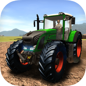 Play Farmer Sim 2015 on PC