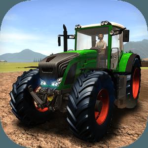 Play Farmer Sim 2015 on pc