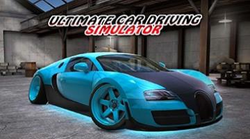 ultimate car driving simulator download apk