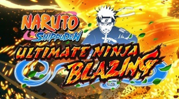 Download Ultimate Ninja Blazing on PC with BlueStacks