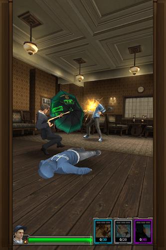 즐겨보세요 킹스맨 : 골든 서클 게임 on PC 14