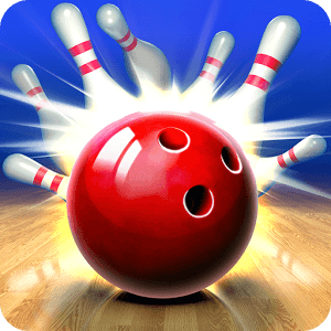 Play Bowling King on PC 1