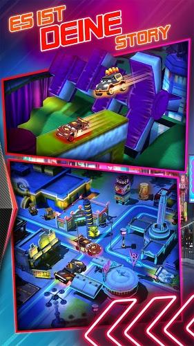 Spiele Cars: Fast as Lightning für PC 12