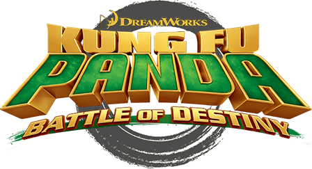 Chơi Kung Fu Panda: BattleOfDestiny on PC