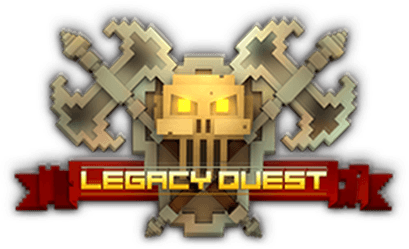 Chơi Legacy Quest on PC