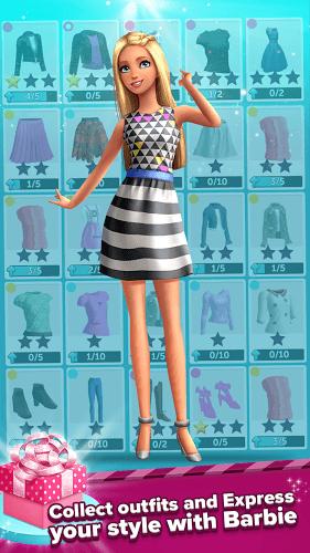 Play Barbie Sparkle Blast on PC 3