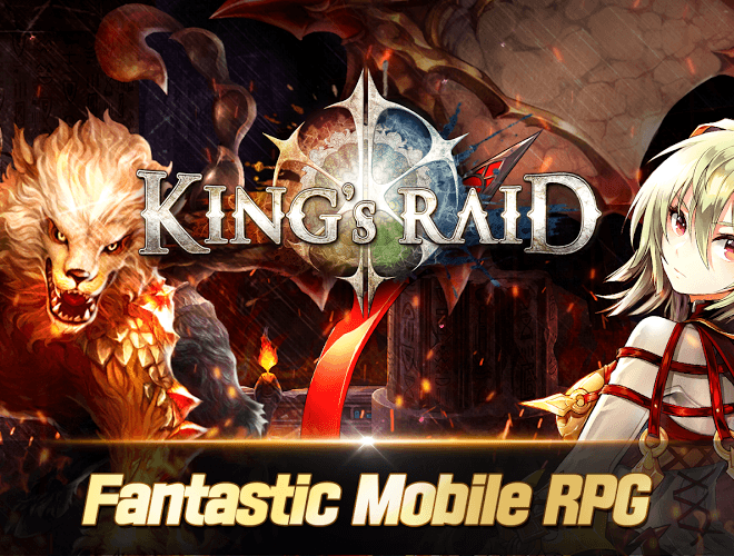 Play King's Raid on PC 10
