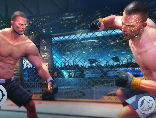 Main Gangstar Vegas on PC 14