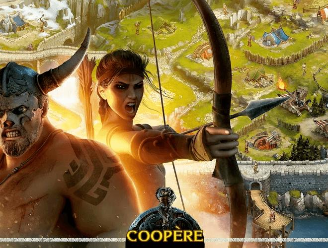 Jouez à  Vikings War of Clans sur PC 12