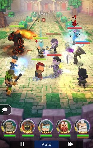 Играй Portal Quest На ПК 15