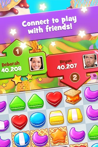 Play Cookie Jam on PC 23