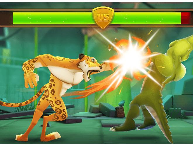 Играй Smash Champs На ПК 9