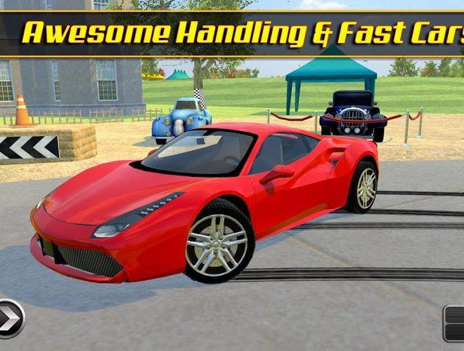 Chơi Driving Evolution on PC 25