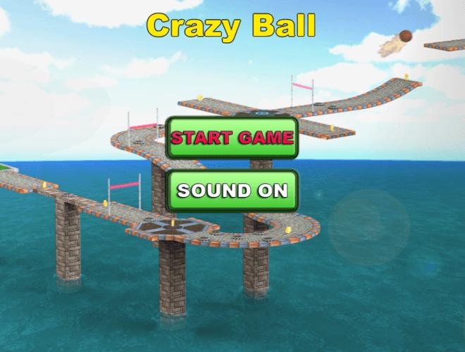 Gioca Crazy Ball on PC 5