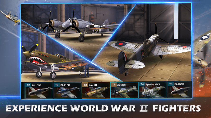 Chơi War Wings on PC 22
