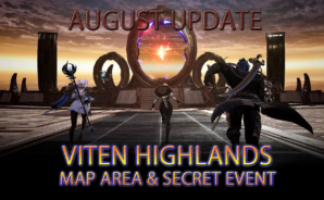 Nexon's V4 August Update Brings a New Region and Other Additions to the Popular MMORPG