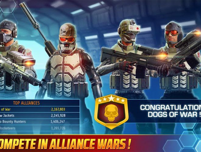 Play Kill Shot Bravo on PC 3